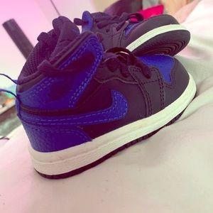 Nike infant 4c